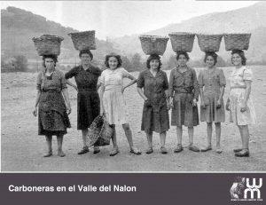 Carboneras del Valle del Nalón